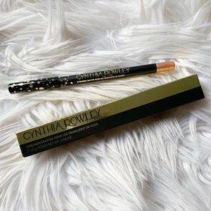 Cynthia Rowley Makeup - ⭐️5/$25 | NIB Cynthia Rowley Rose Gold Eyeliner